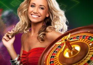 Live online Roulette spelen